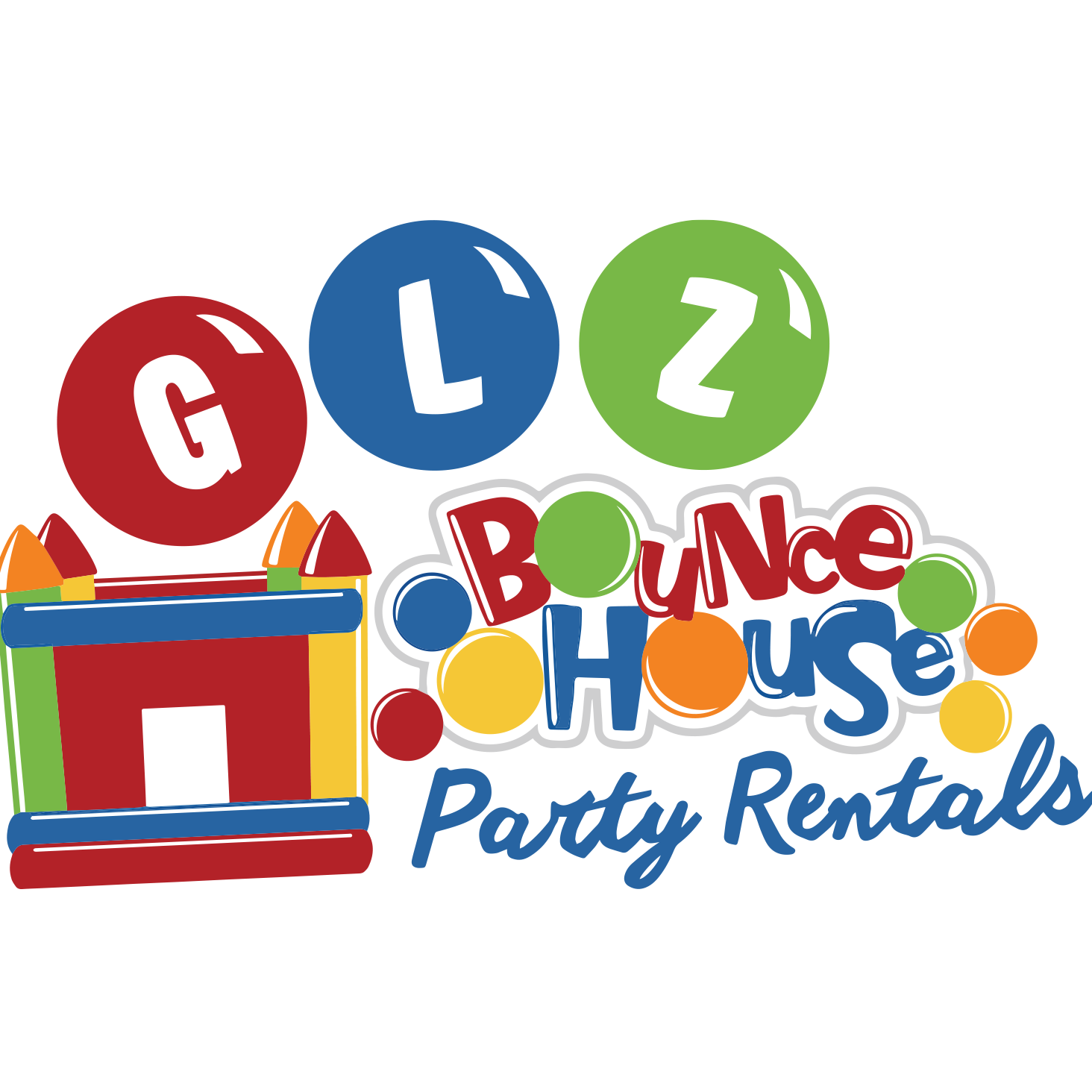GLZ Bounce House and Party Rentals