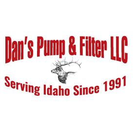Dan's Pump & Filter, LLC