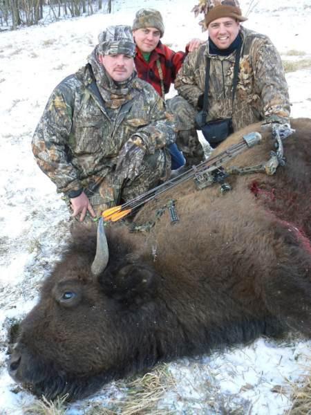 Tioga Boar Hunting image 5