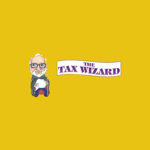 The Tax Wizard