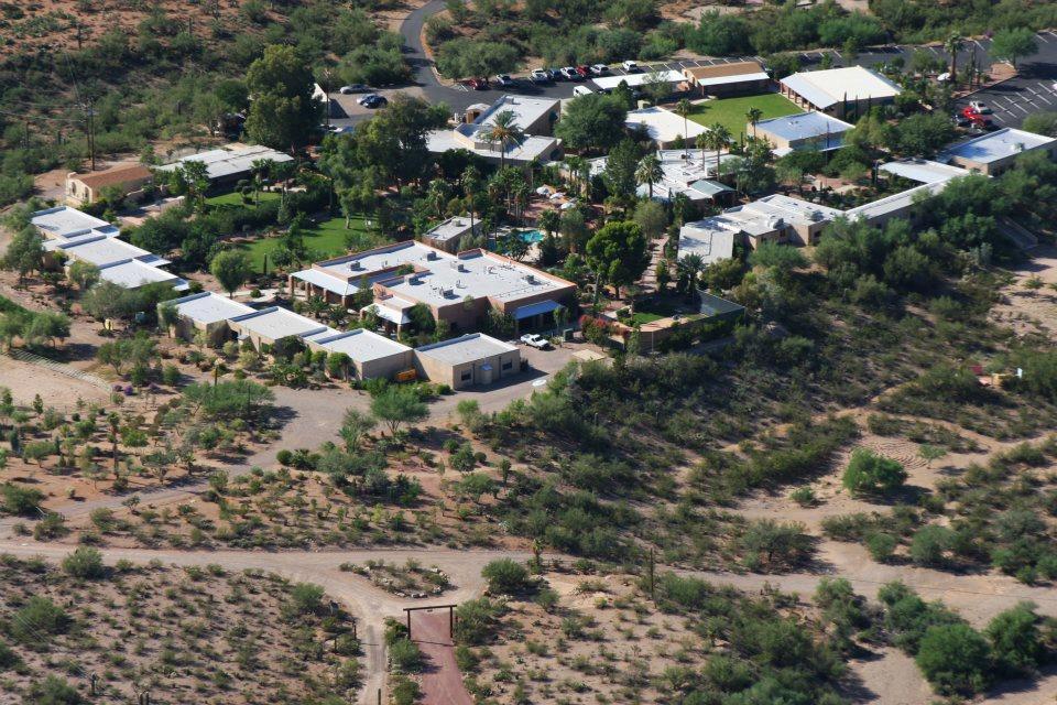 Cottonwood Tucson