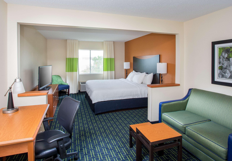 Fairfield Inn & Suites by Marriott Mankato image 11
