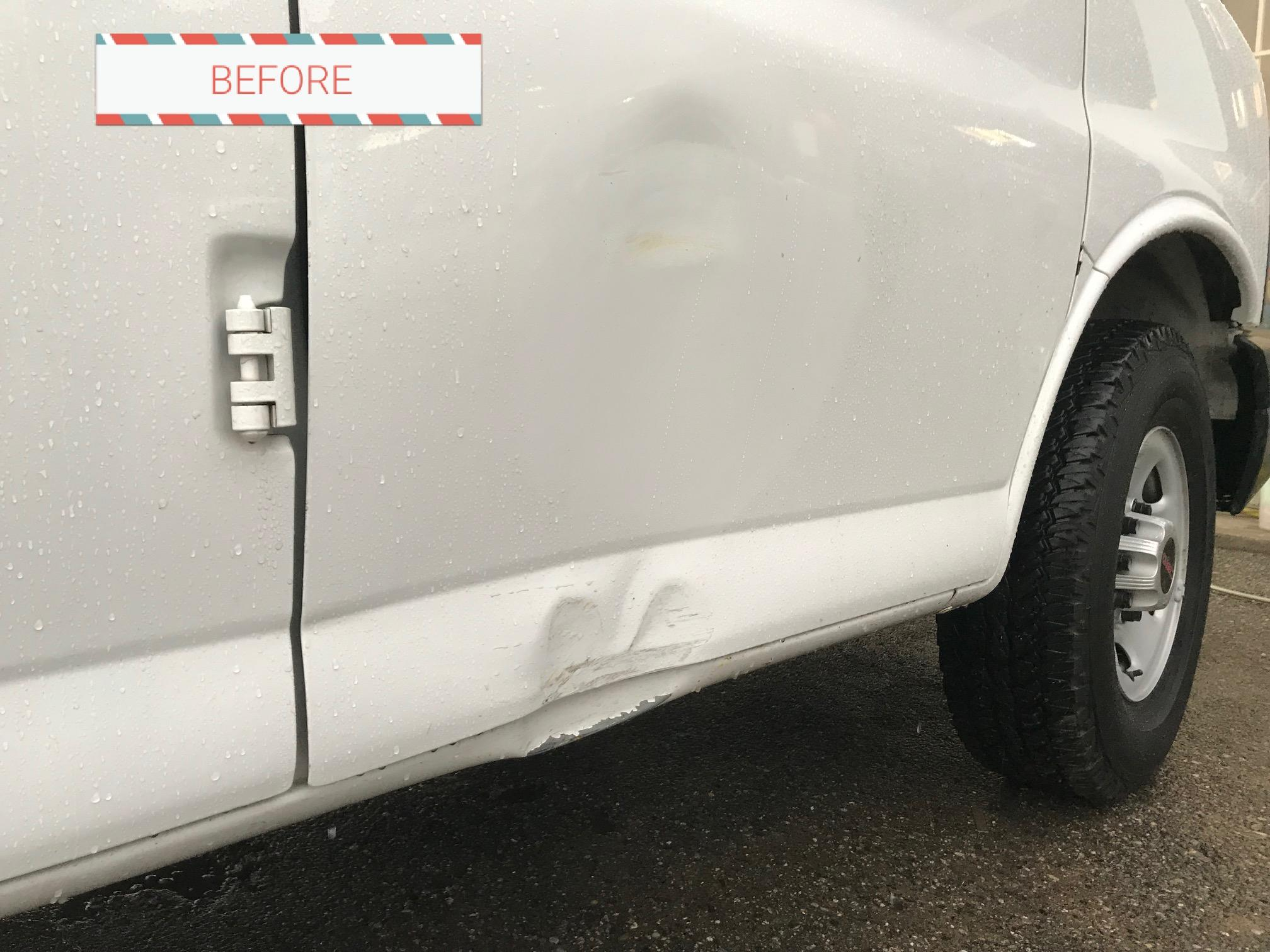 Car Glass Repair Abbotsford