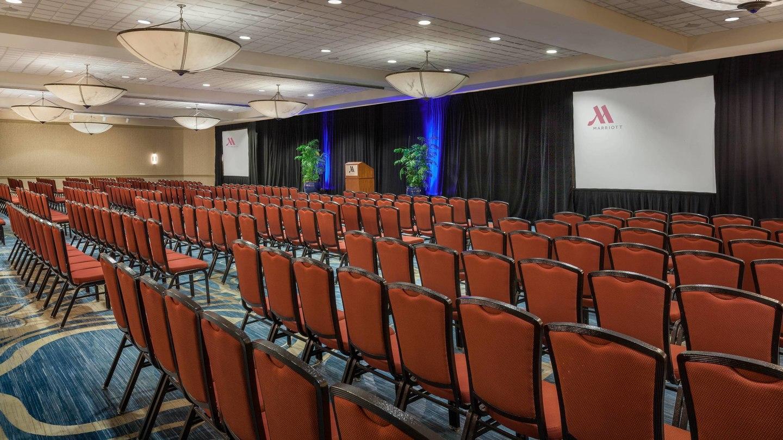 Tampa Marriott Westshore image 15