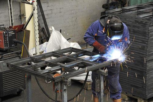 NYC Iron Works & Welding image 4