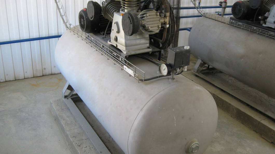 KD Precision Pump and Industrial Maintenance image 0