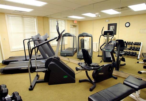 Residence Inn by Marriott Houston-West University image 1