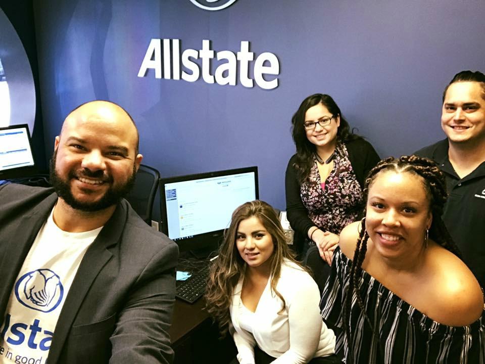 Osualdo Torres: Allstate Insurance image 5
