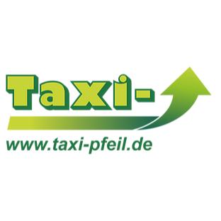 Logo von Taxi Pfeil Hohenstein-Ernstthal