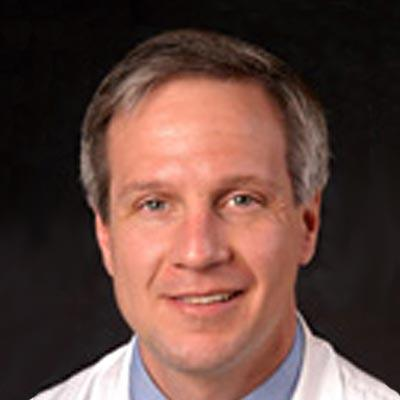 Kevin McKechnie, MD