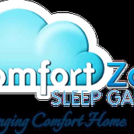 Comfort Zone Sleep Gallery