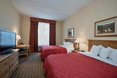 Country Inn & Suites by Radisson, Williamsburg Historic Area, VA image 2