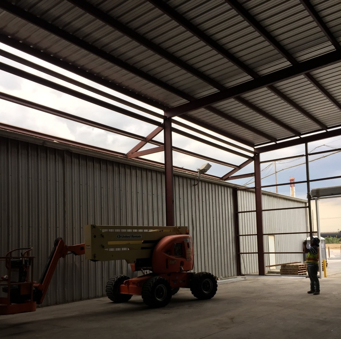 JS Metal and Roofing image 0