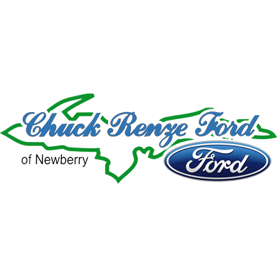Chuck Renze Ford of Newberry