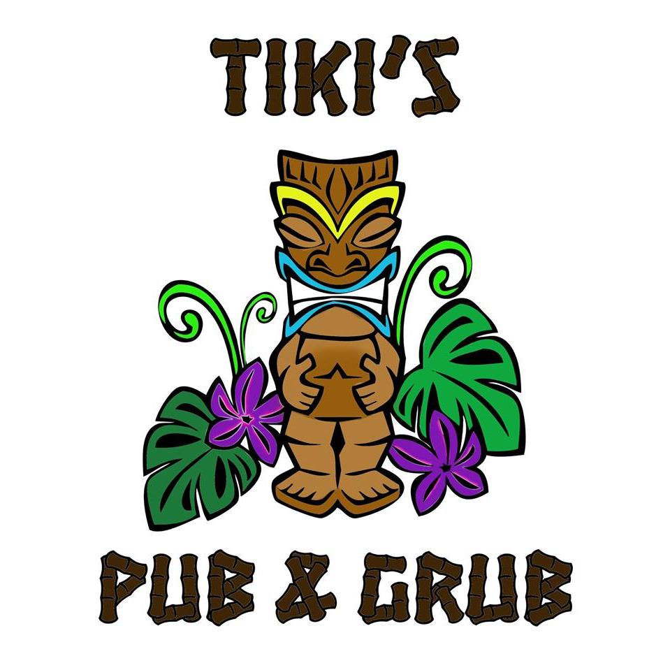 Tiki's Pub & Grub