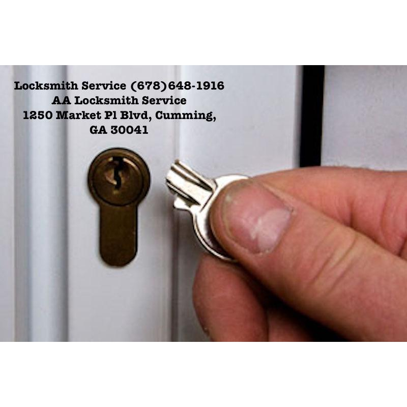 A&A Locksmith