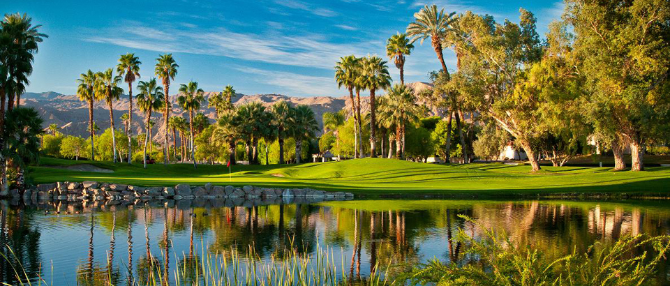 Mission Hills Country Club in Rancho Mirage, CA, photo #2