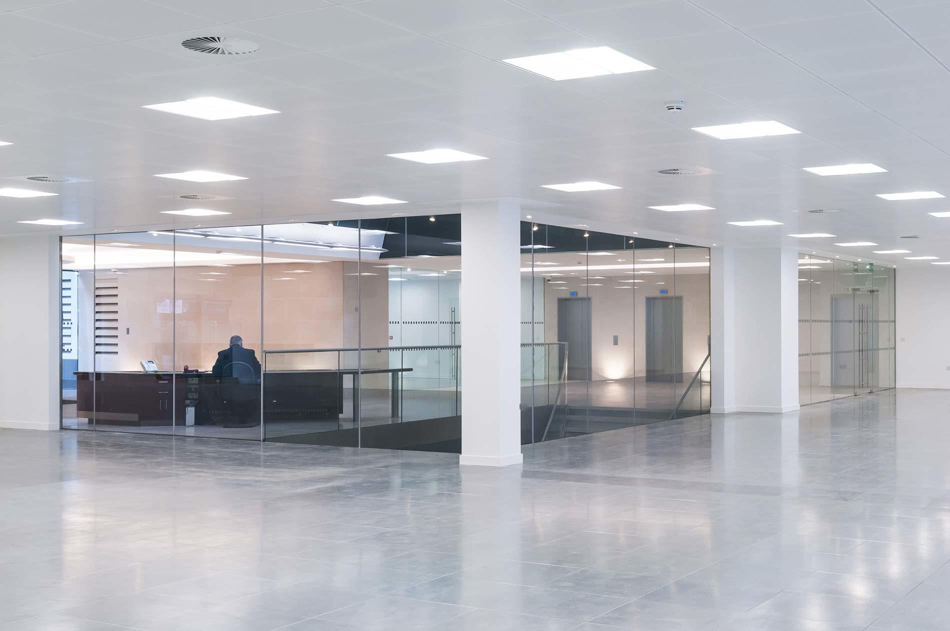 NeoBright: Atlanta Commercial LED Retrofit Lighting   Free Energy Efficiancy Audit & Consulting image 2