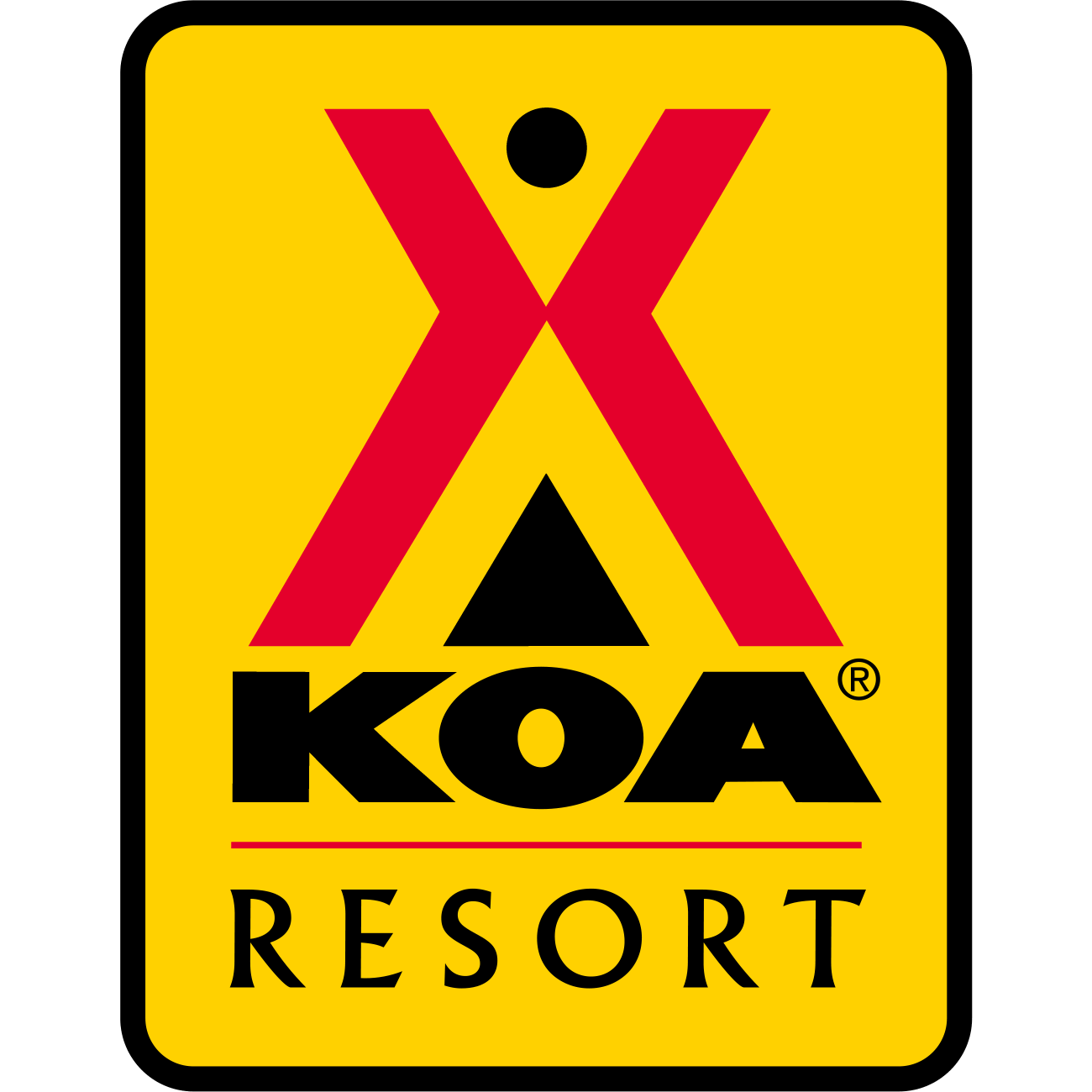 Bas Saint-Laurent KOA Resort