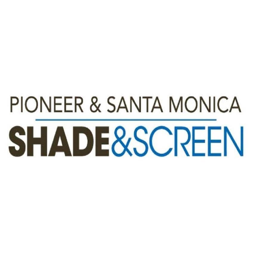 Santa Monica Shade and Screen