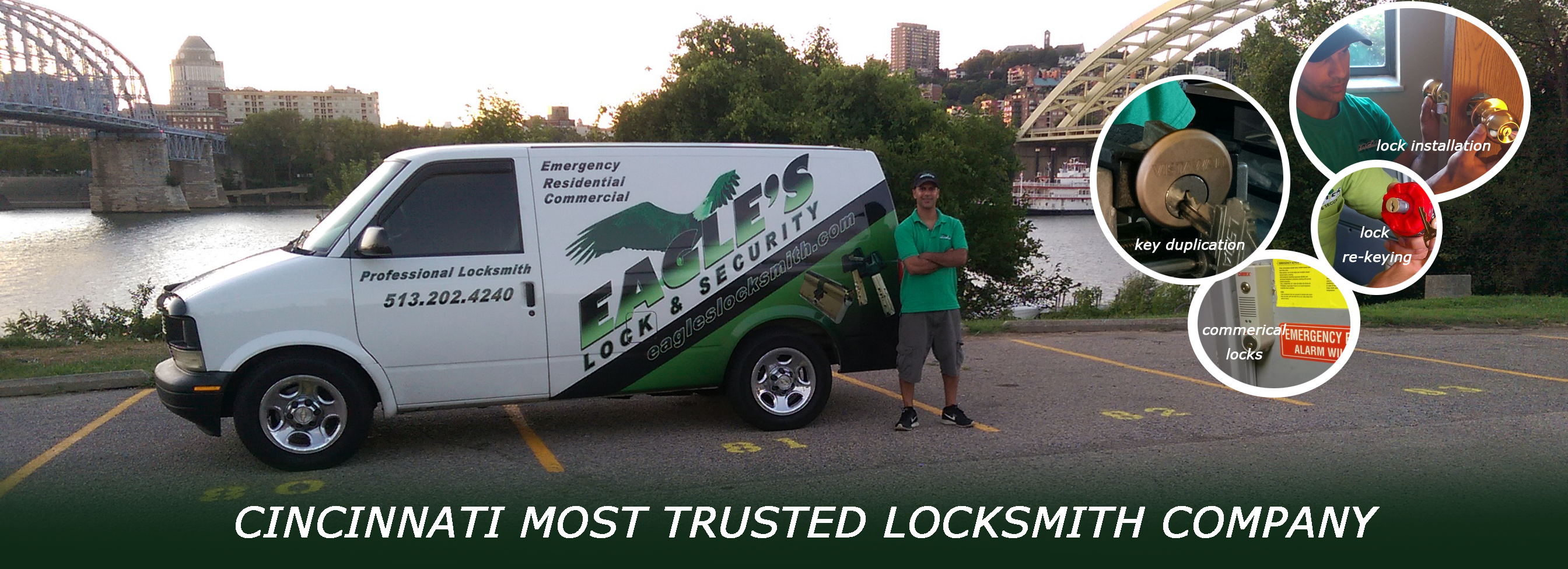 Eagle's Locksmith Cincinnati image 6