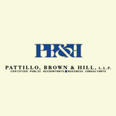 Pattillo, Brown & Hill, L.L.P.