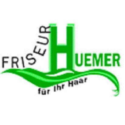 Friseur Huemer GmbH in Salzburg Logo