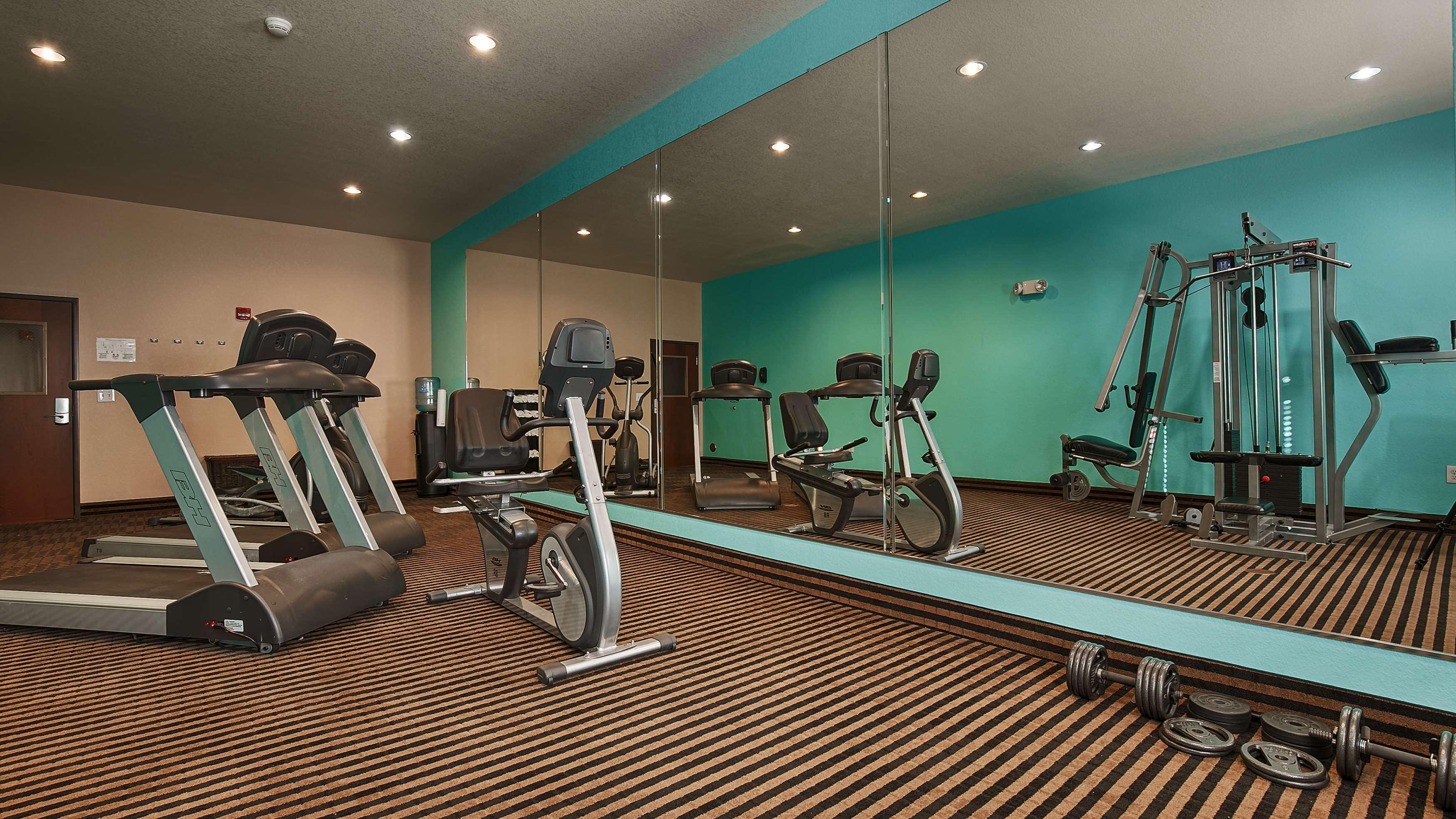 Best Western Sonora Inn & Suites image 12