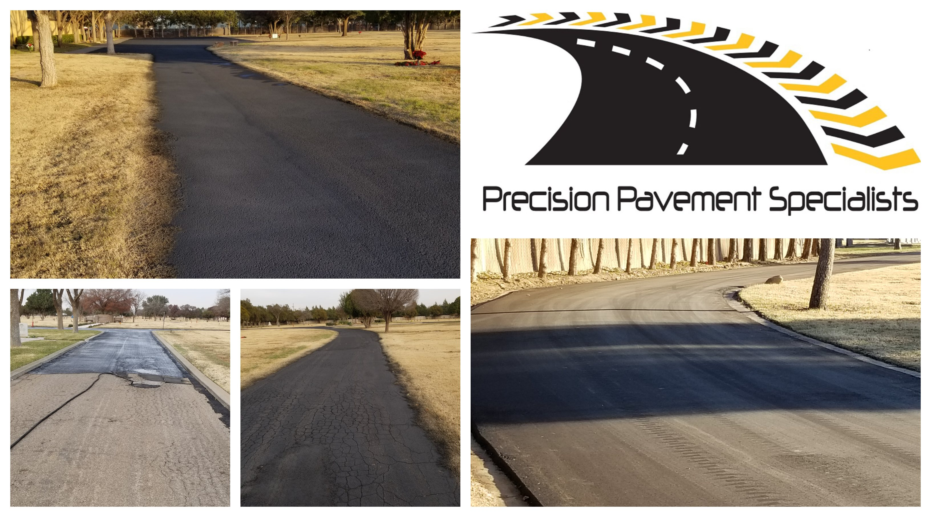 Precision Pavement Specialists image 55