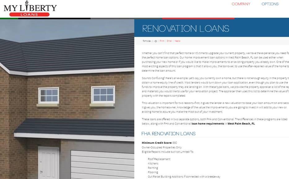 My Liberty Loans image 3