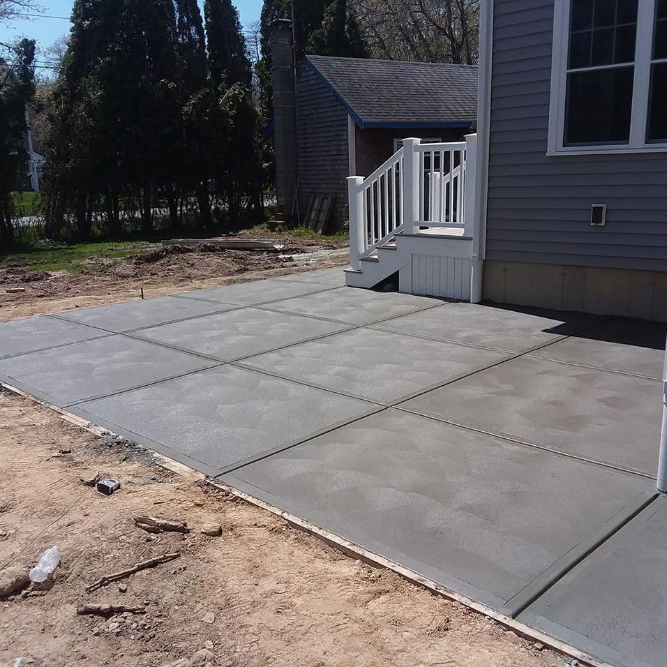 Chuck's Custom Concrete, LLC