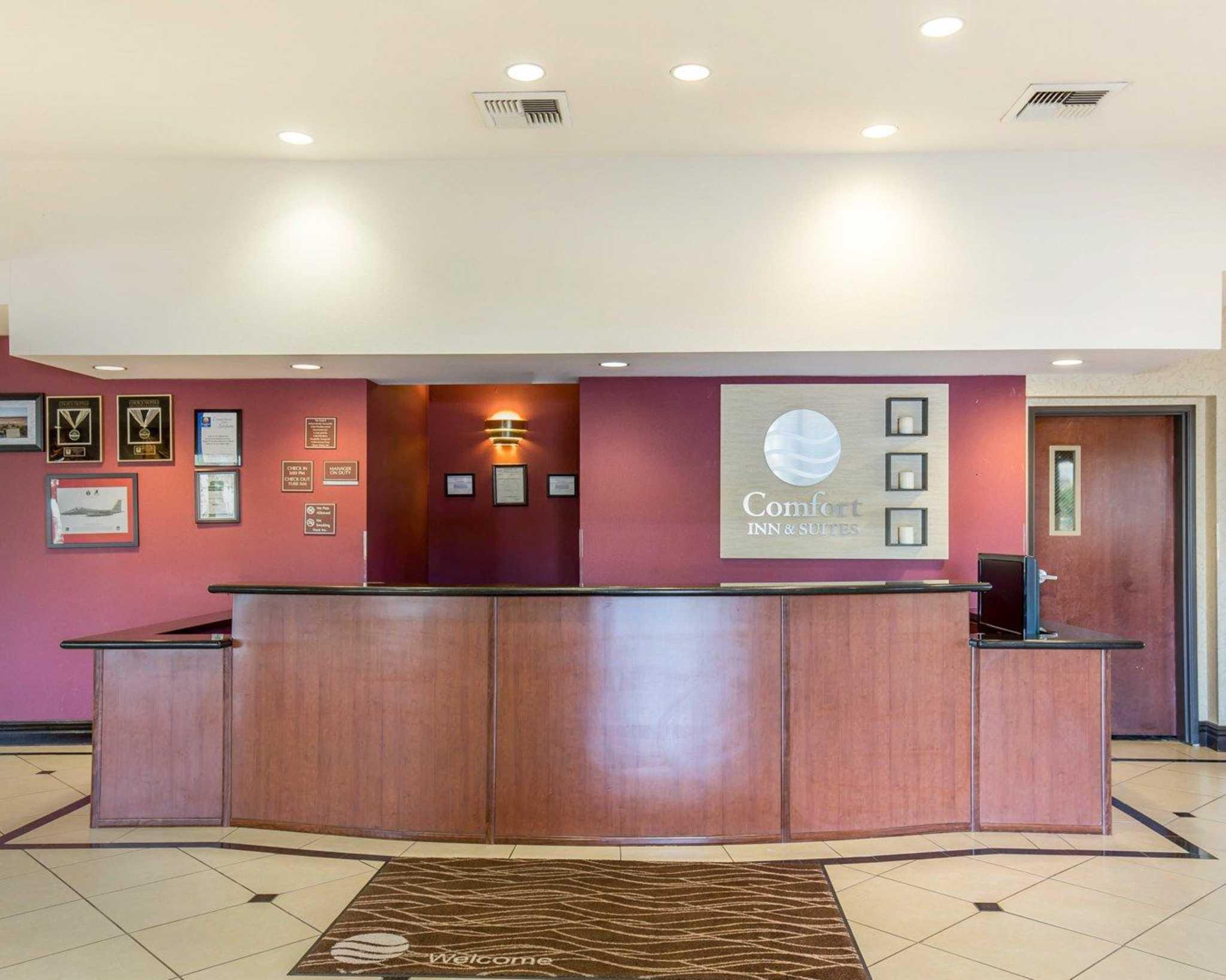 Comfort Inn & Suites Las Vegas - Nellis image 4