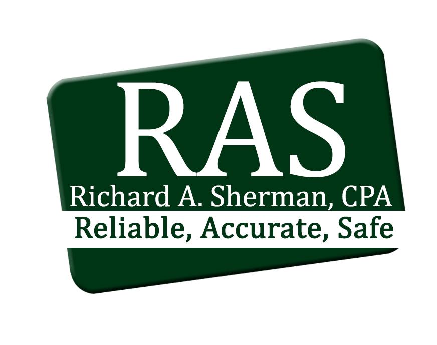 Richard A. Sherman, CPA, PLLC