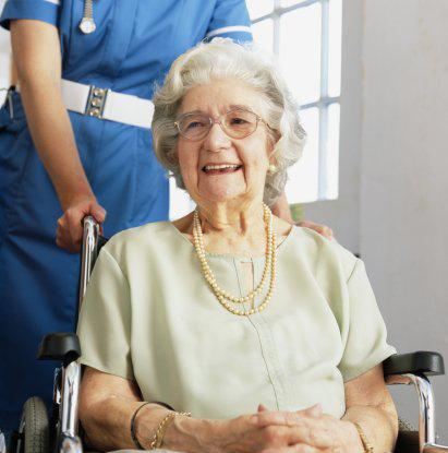 Shylo Home Healthcare in North Vancouver