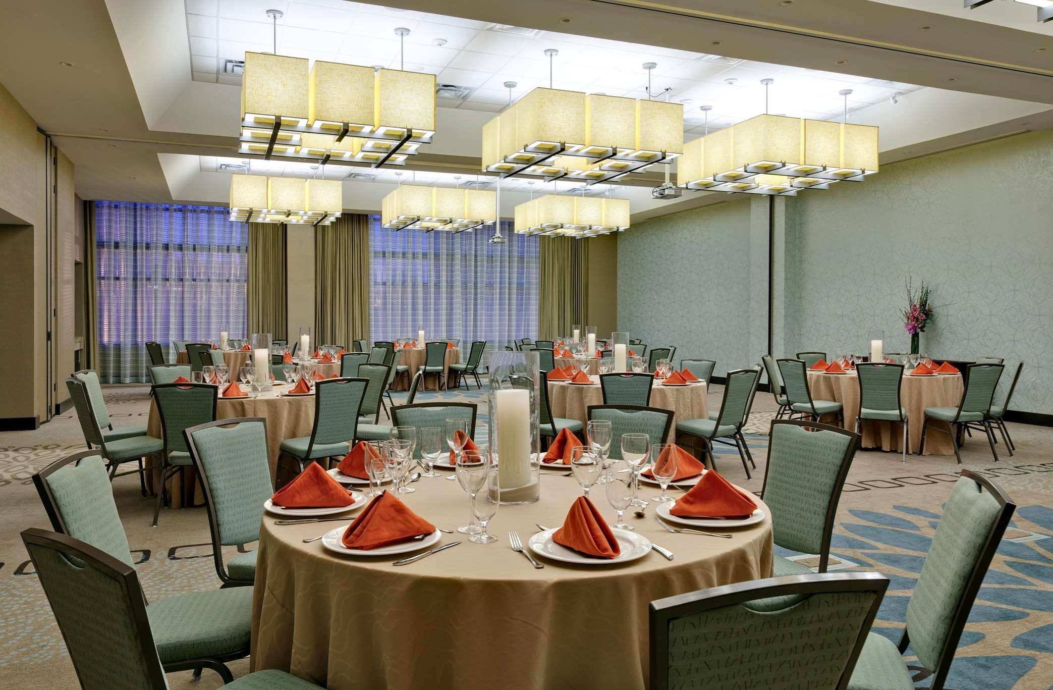 Hilton Garden Inn Washington DC/U.S. Capitol image 3