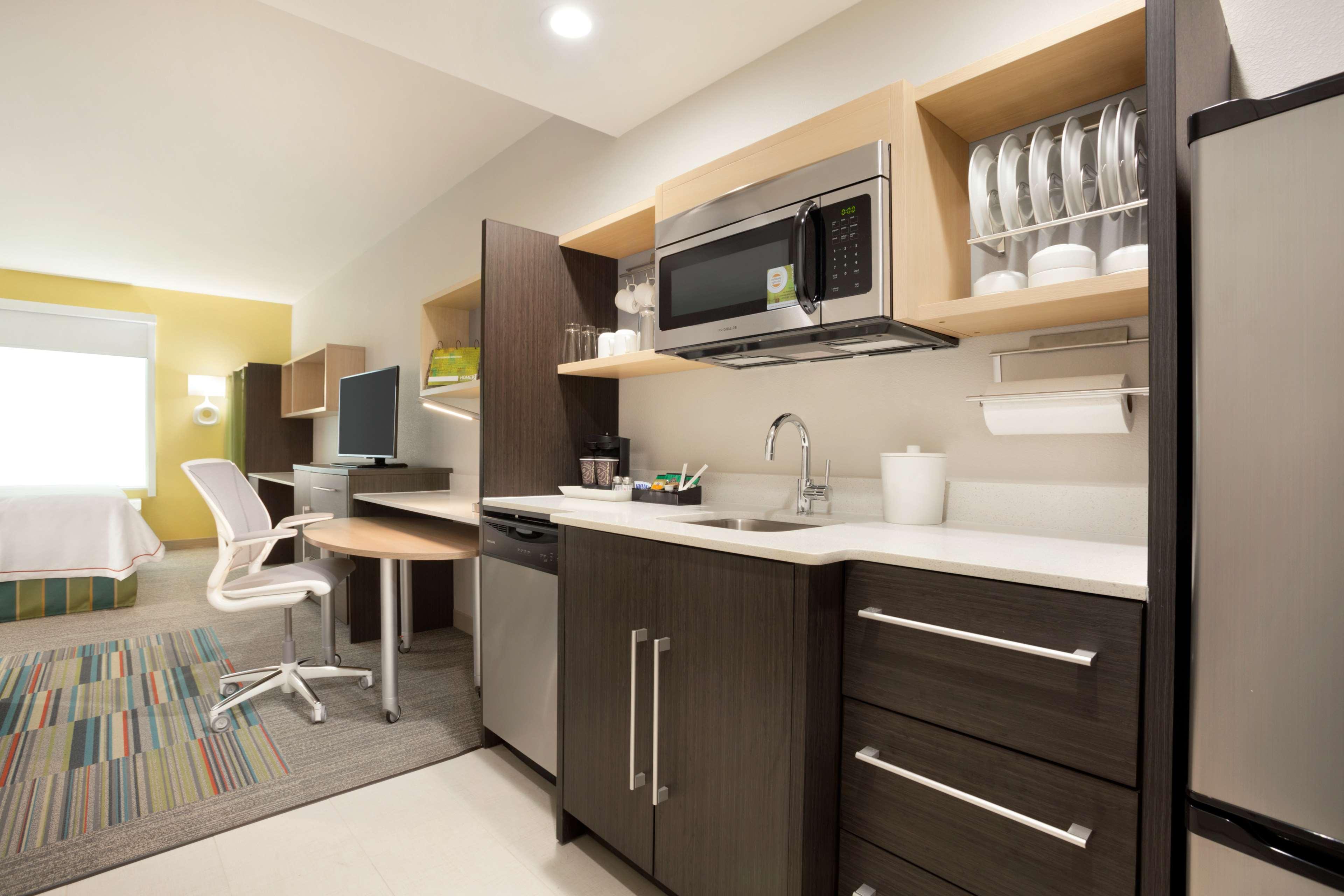 Home2 Suites by Hilton Houston/Webster image 18