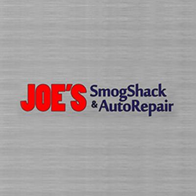 Joe's Smog Shack