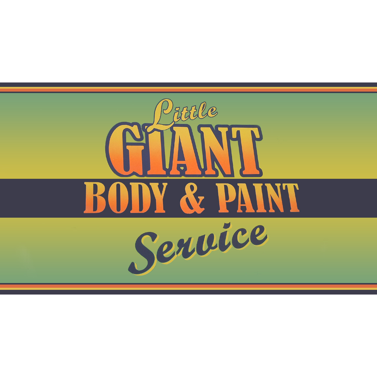 Little Giant Body & Paint in Dayton, OH, photo #1