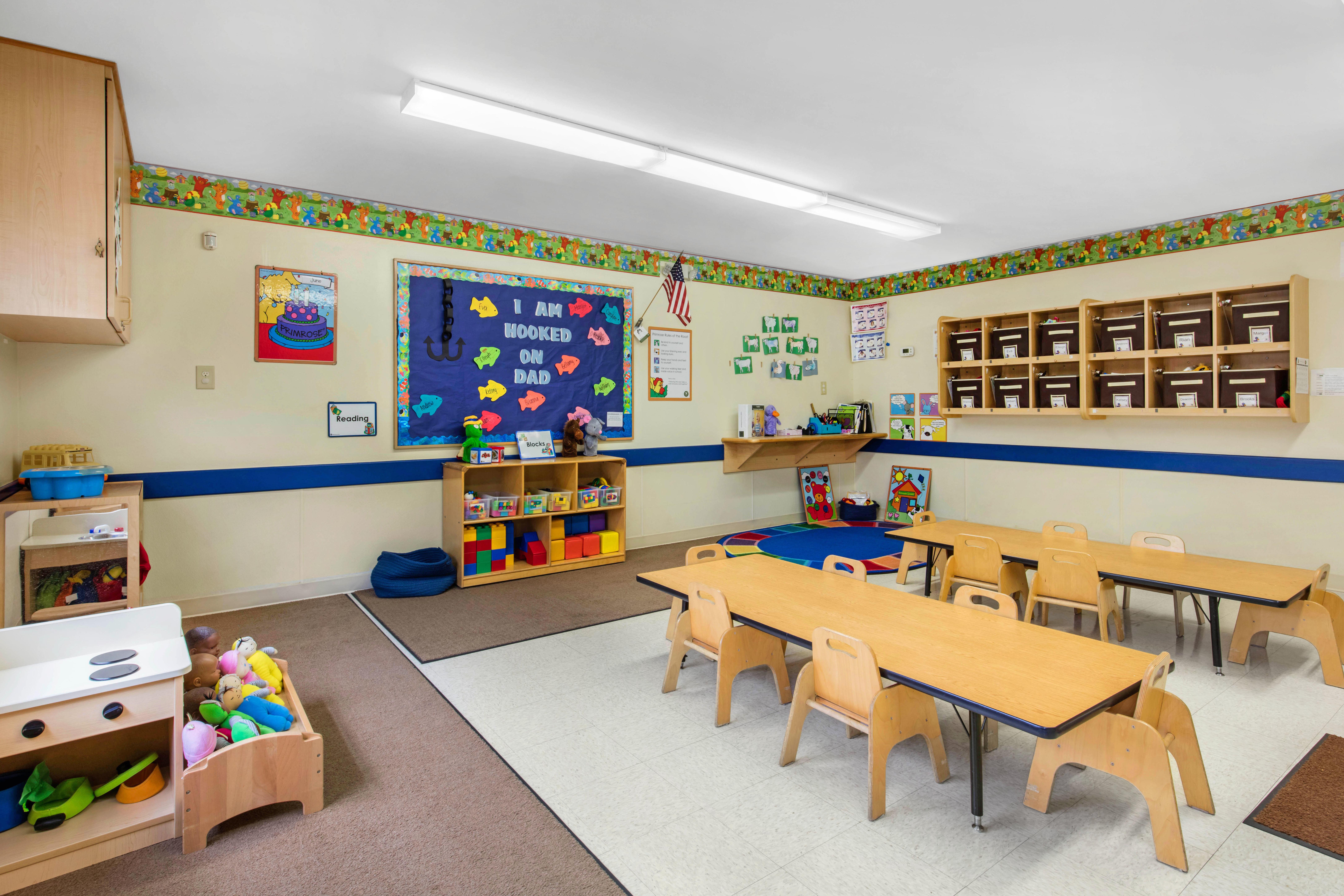 Primrose School of Hendersonville image 14