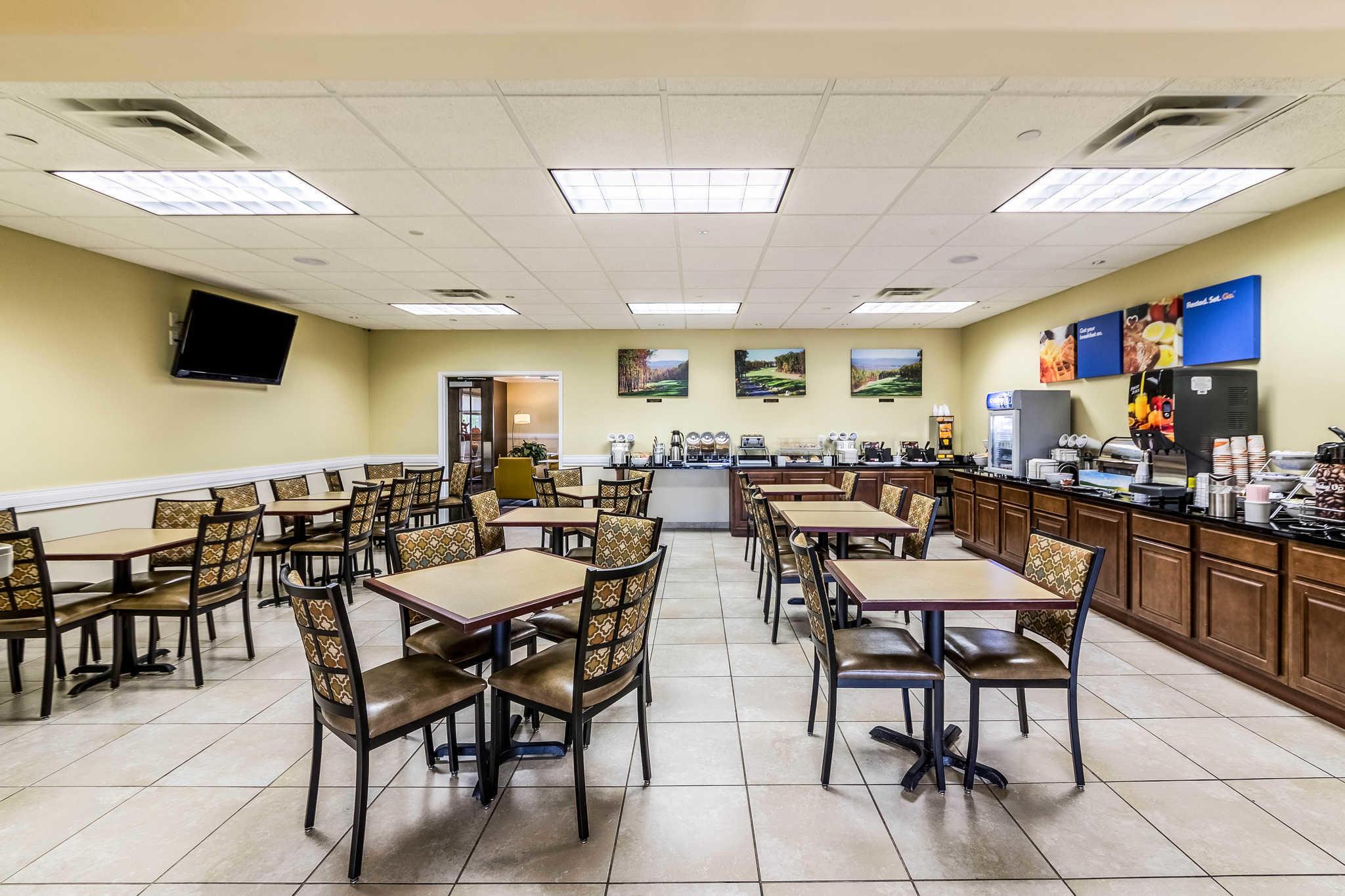 Comfort Inn & Suites Barnesville - Frackville image 32