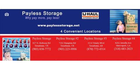 Payless Storage Inc. #3 image 0