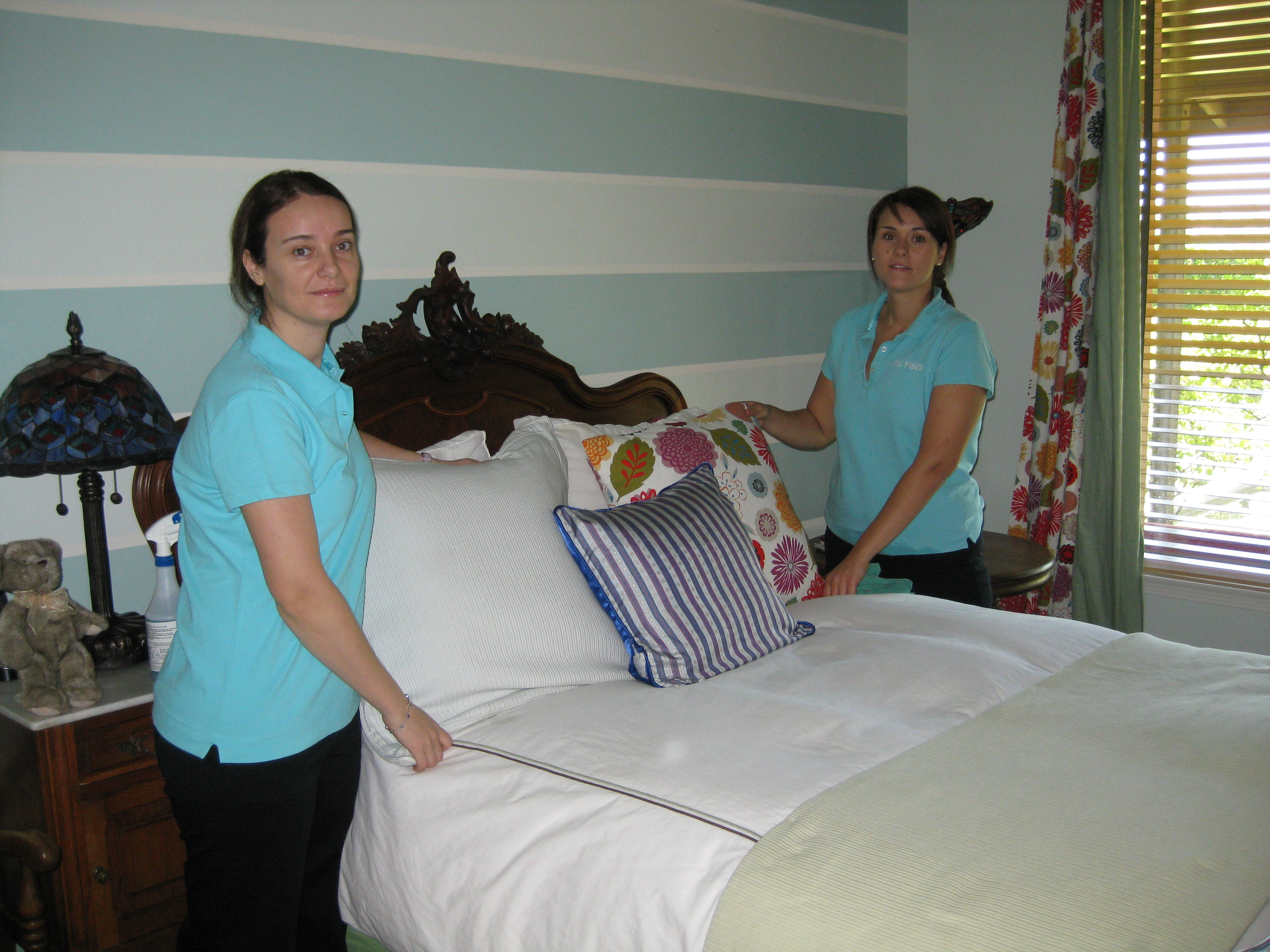 My Maids House Cleaning Service image 4