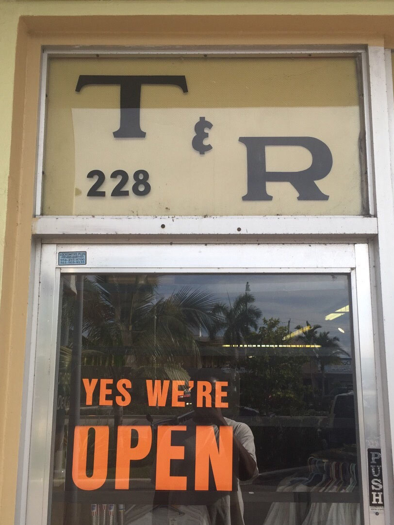 T And R Tackle Shop image 16