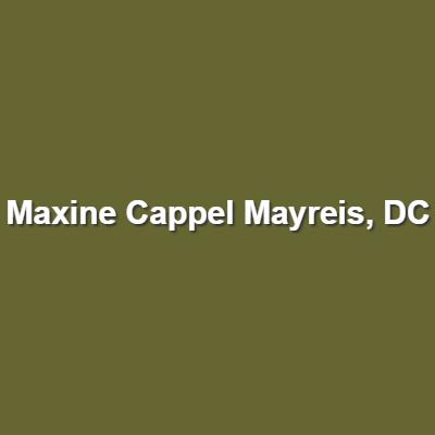 Maxine Cappel Mayreis, DC