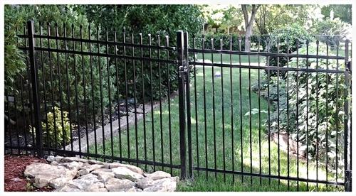 Bernie's Fence Company image 2