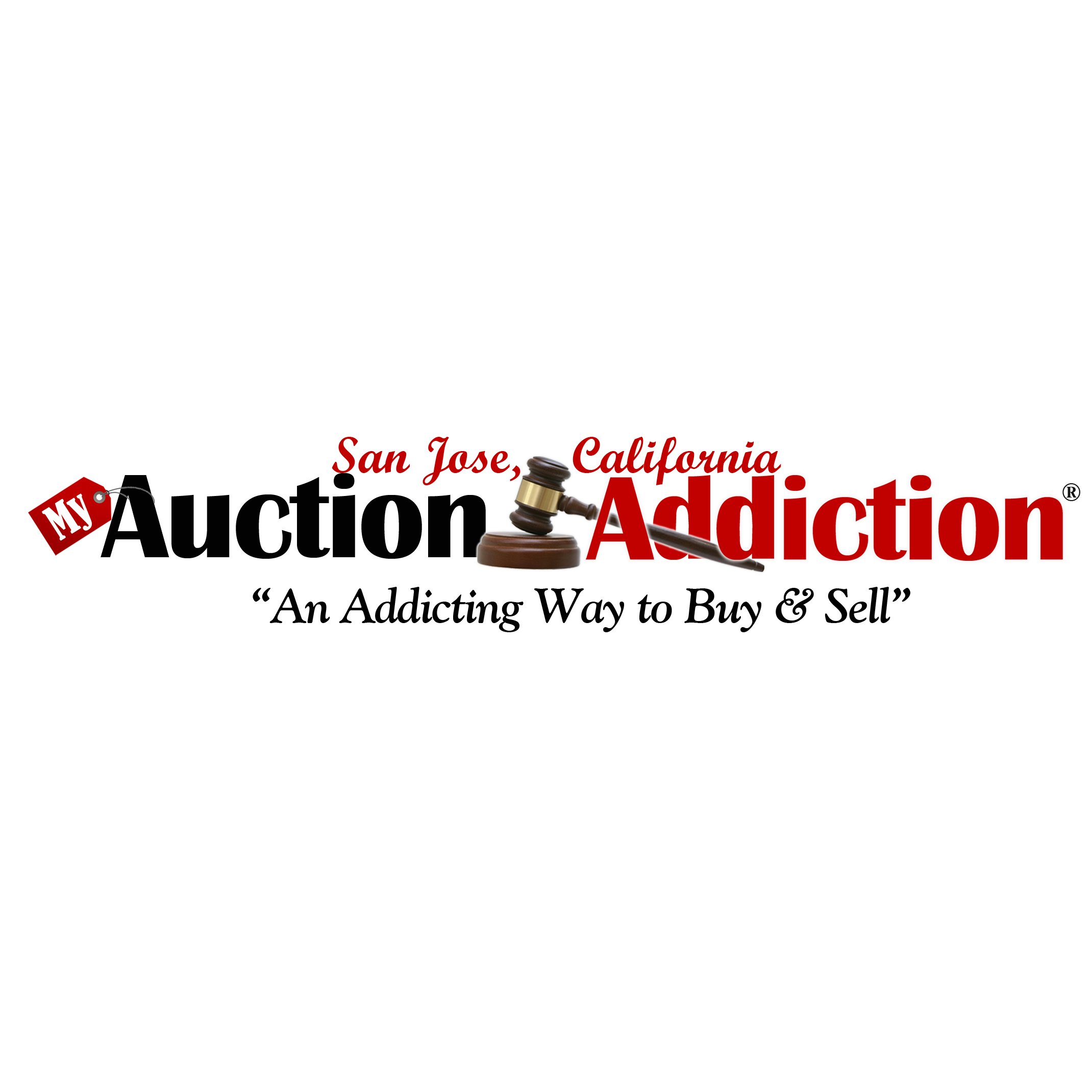 San Jose Auction Addiction