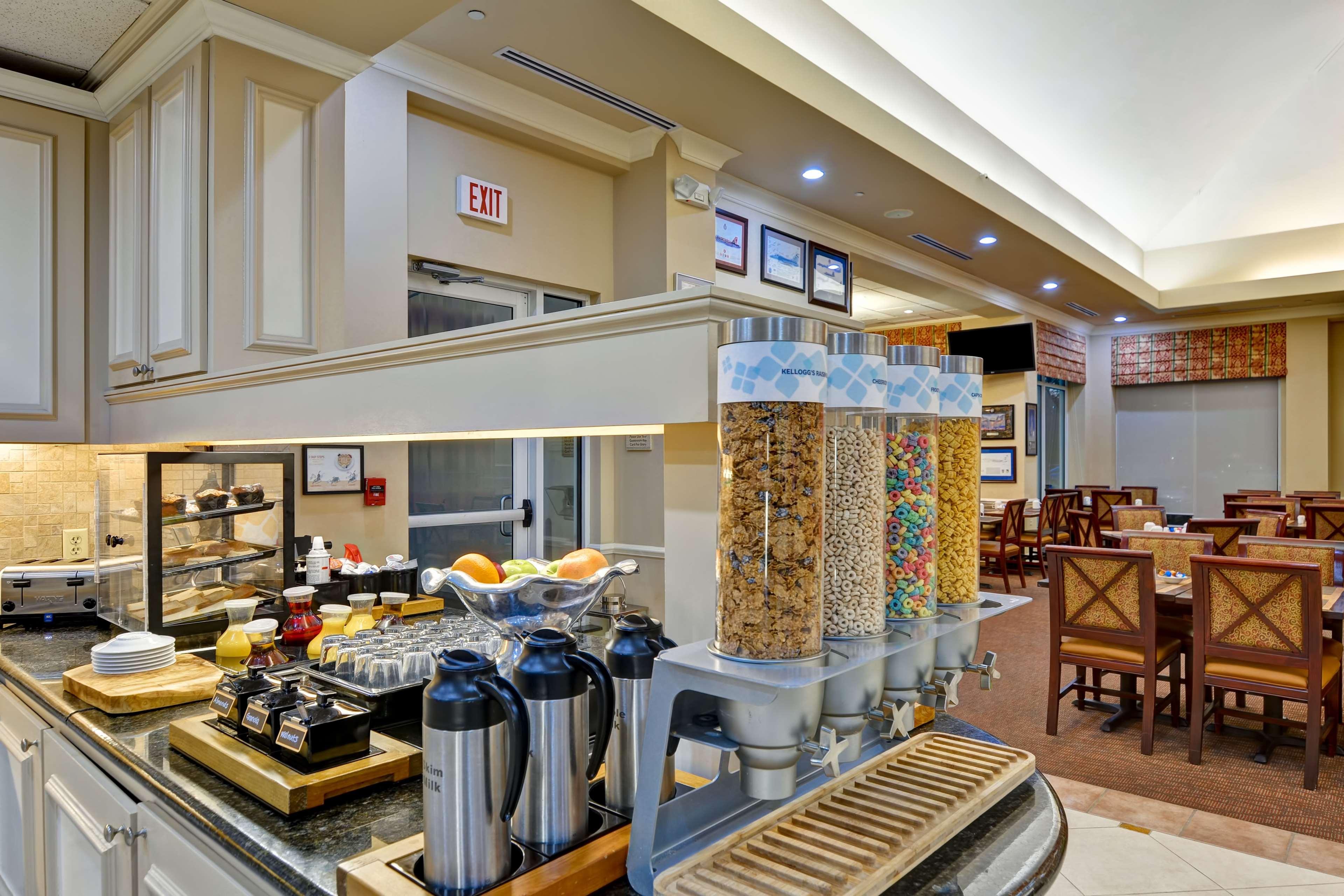 Hilton Garden Inn Panama City image 13