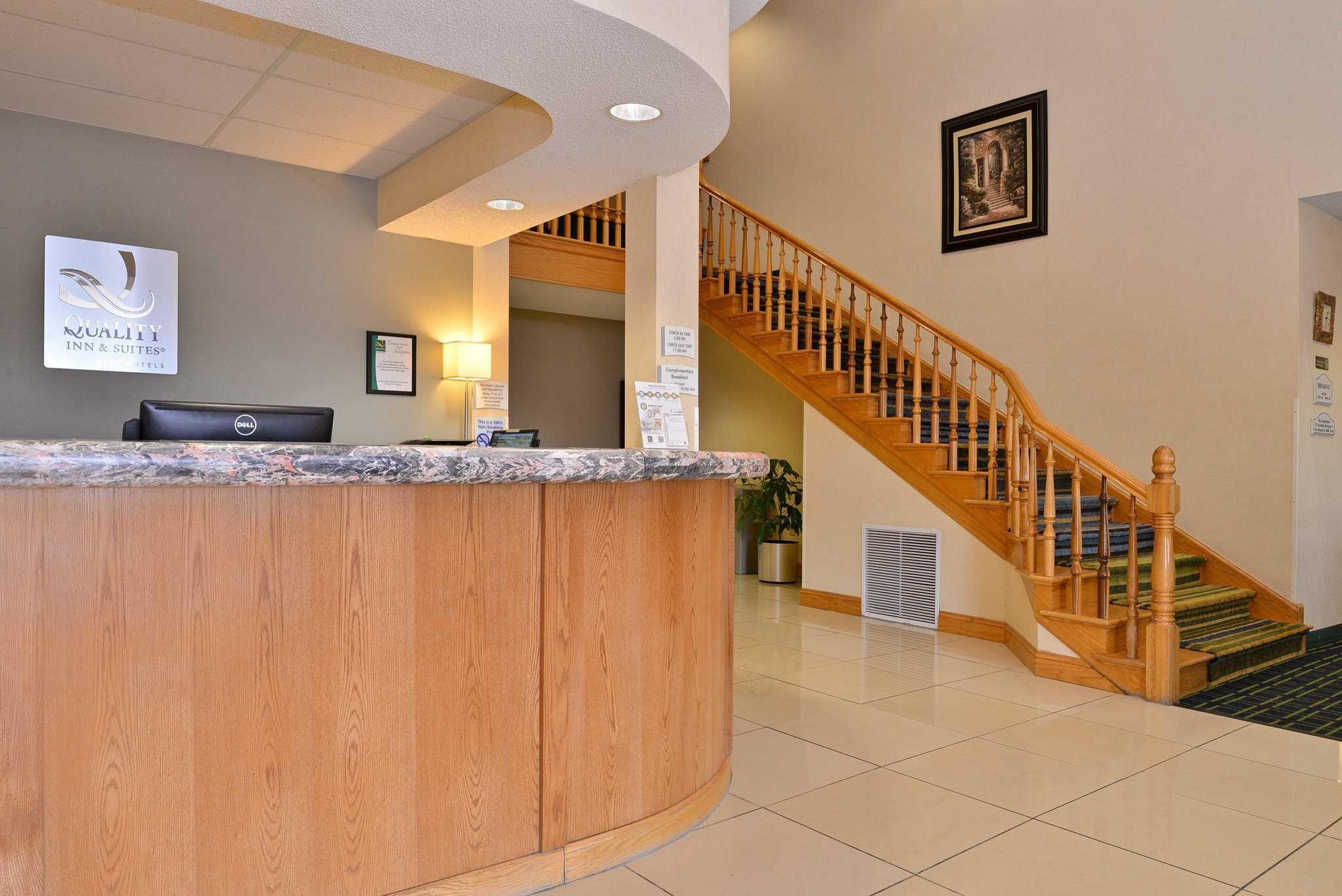Quality Inn & Suites Jefferson City image 16