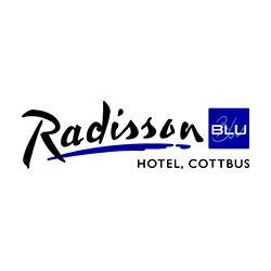 Logo von Radisson Blu Hotel, Cottbus