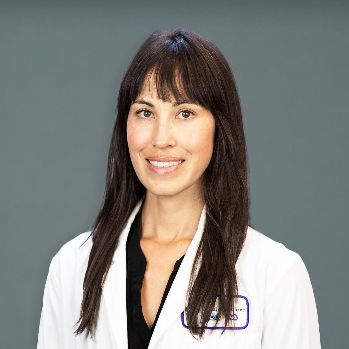 Kate Julie Baicy, MD, PhD